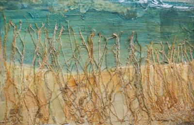 Elements of the shore... detail